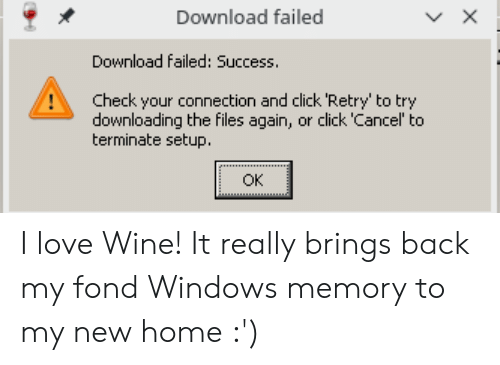 Download Failed Download Failed Success !Check Your Connection and