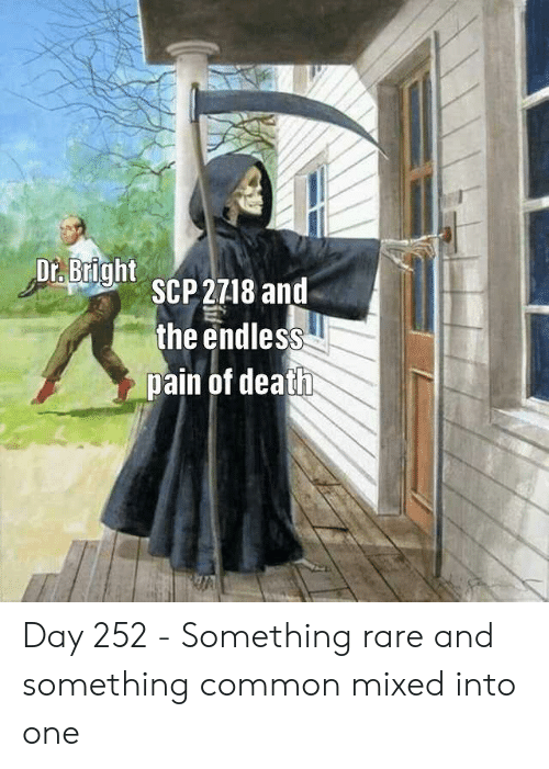 Scp 2718