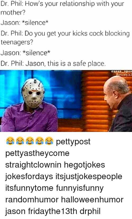 dr phil hows your relationship with your mother jason silence 28414503 ✅ 25 best memes about spss spss memes