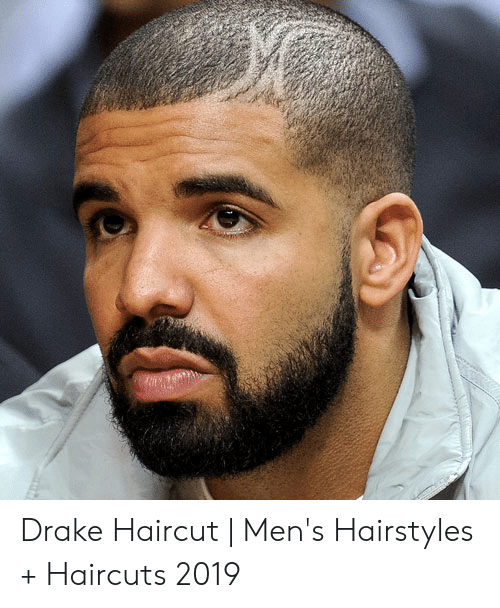 Drake Haircut Men S Hairstyles Haircuts 2019 Drake
