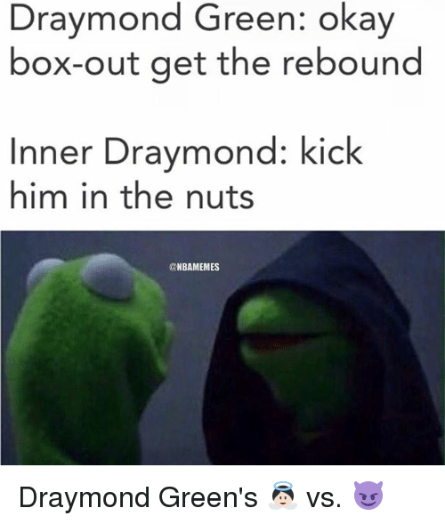 In The Nuts
