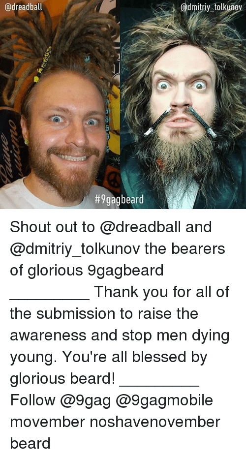 Glorious Beard