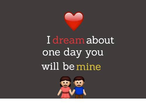 dream about one day you will be mine 11121846 dream about one day you will be mine meme on me me