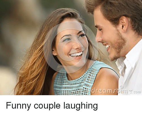Funny Stock Photos Meme : Dream funny couple laughing funny meme on me me
