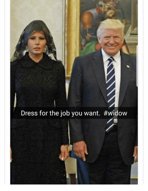 Dress for the Job You Want | Meme on me.me