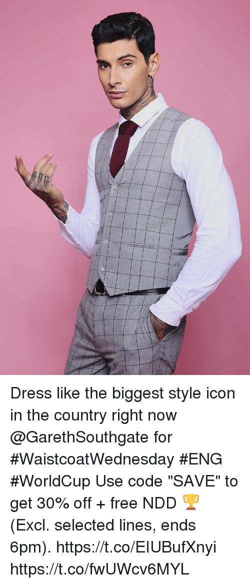 a5316756b5f03 Dress Like the Biggest Style Icon in the Country Right Now for ...