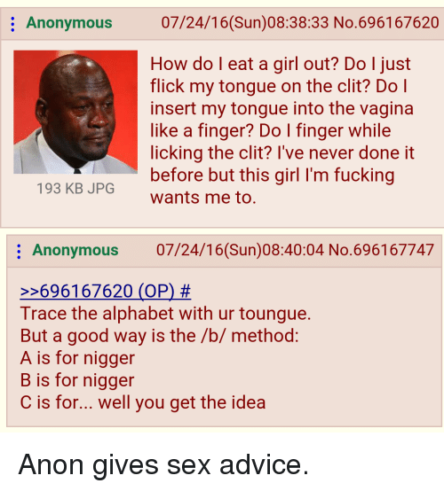 How To Eat Another Girl Out