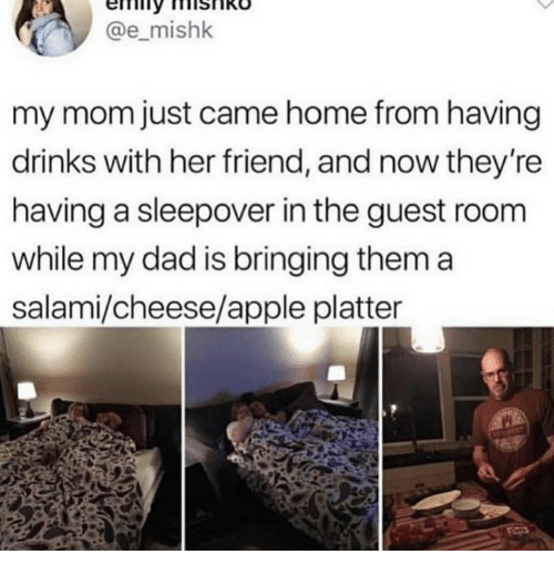 Fuck Mom Before Dad Gets Home