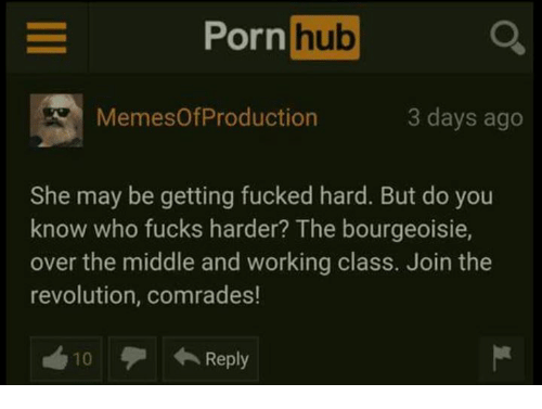 Memes Of Production