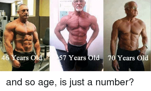What to expect at 70 years of age