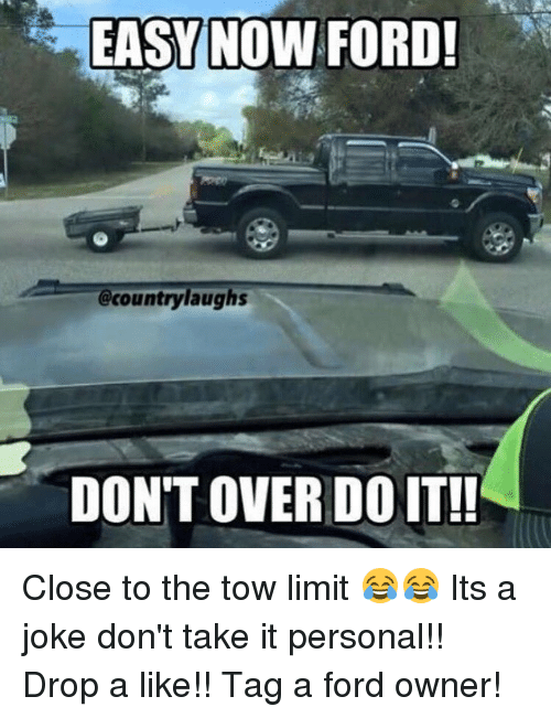 Ford Owners