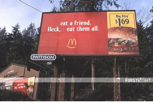 eat a friend heck eat them all pattison 2011 big 3868063 ✅ 25 best memes about eat them all eat them all memes