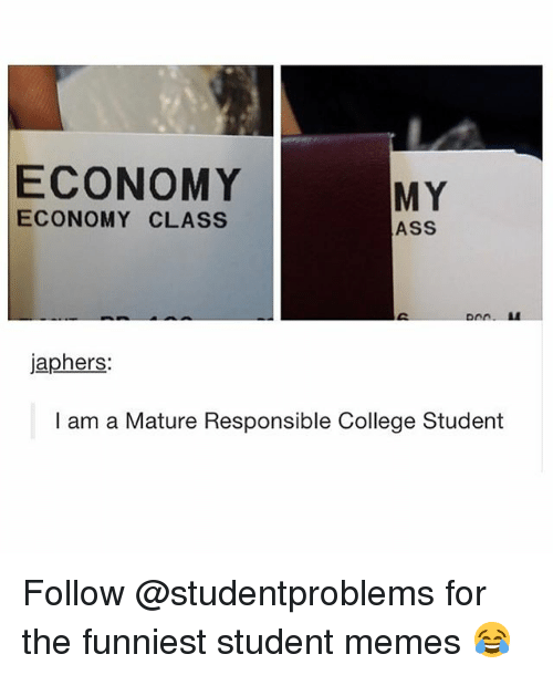 Think, a mature college excellent