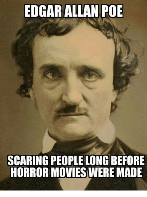 transcendentalism edgar allan poe and people The collected works of edgar allan poe (vols 2-3 tales and sketches), cambridge, mass: the belknap press of harvard university press, 1978 the belknap press of harvard university press, 1978 (second printing 1979.