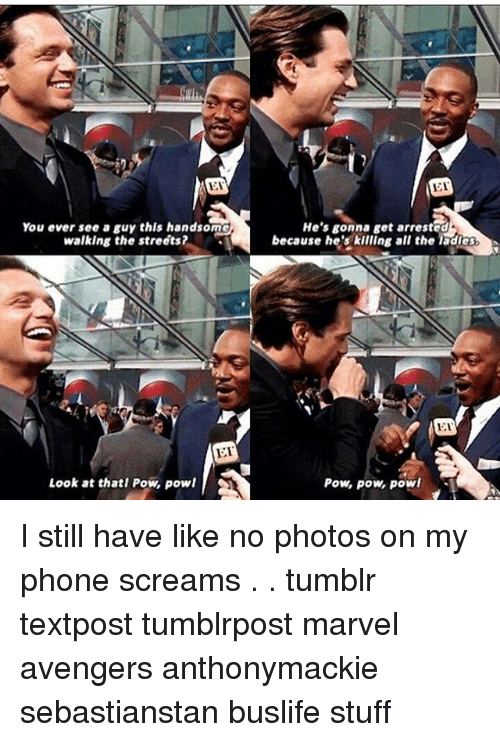 Funny Things Tumblr S Ever Said About The Avengers: 25+ Best Memes About Screaming Tumblr