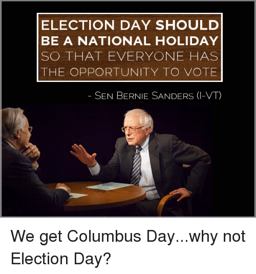 why columbus day should not be celebrated as national holiday Philly still considers columbus day an official holiday (for now), but the  the  school district of philadelphia has not observed columbus day.