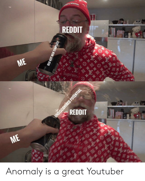 Reddit Before And After Beard