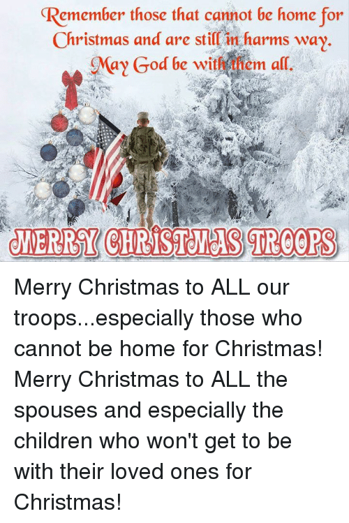 Memes, Merry Christmas, and 🤖: emember those that cannot be home for Christmas
