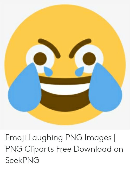 Emoji Laughing PNG Images | PNG Cliparts Free Download on SeekPNG