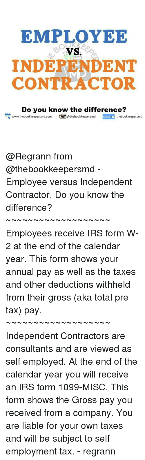 25 best memes about form 1099 form 1099 memes memes calendar and misc employee vs independent contractor do you know the falaconquin
