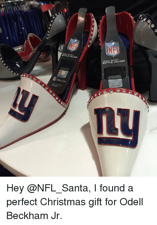 emPOLOER ESTML HOLDER NFL COM 凹 T Hey I Found a Perfect Christmas ...