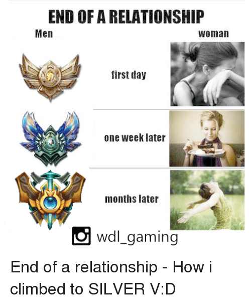First month of relationship