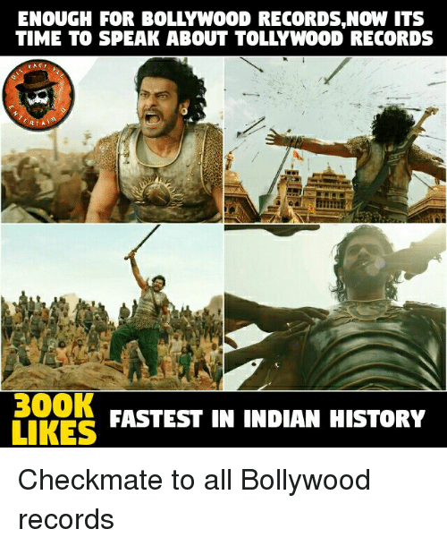 enough for bollywood records now its time to speak about tolywood 19481724 25 best indian history memes are memes, dismiss memes, the memes
