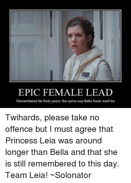 epic female lead remembered for thirty years the same way 461142 ✅ 25 best memes about princess leia princess leia memes