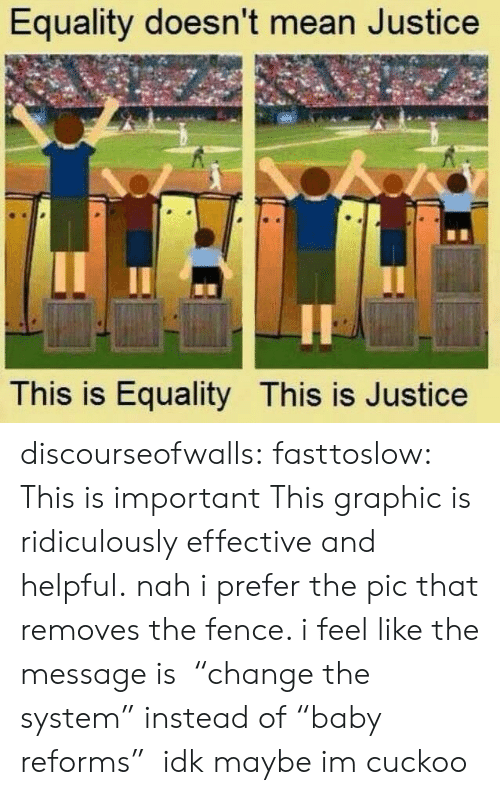 Equality Doesnt Mean Justice >> Equality Doesn T Mean Justice This Is Equality This Is Justice