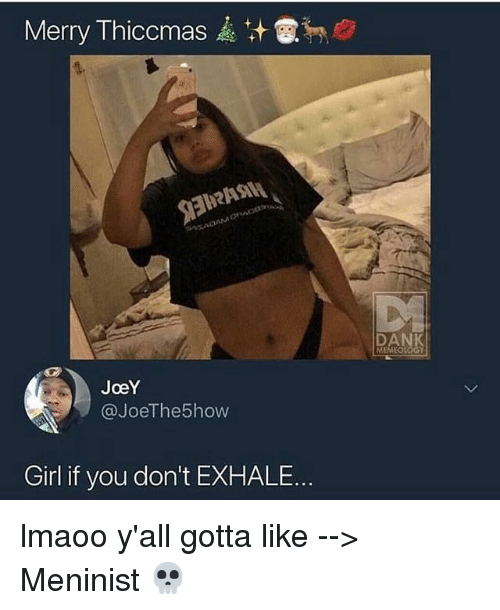 Dont be an exhole