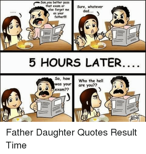 Funny Daughter Quotes Best ✅ 25 Best Memes About Father Daughter Quotes  Father Daughter