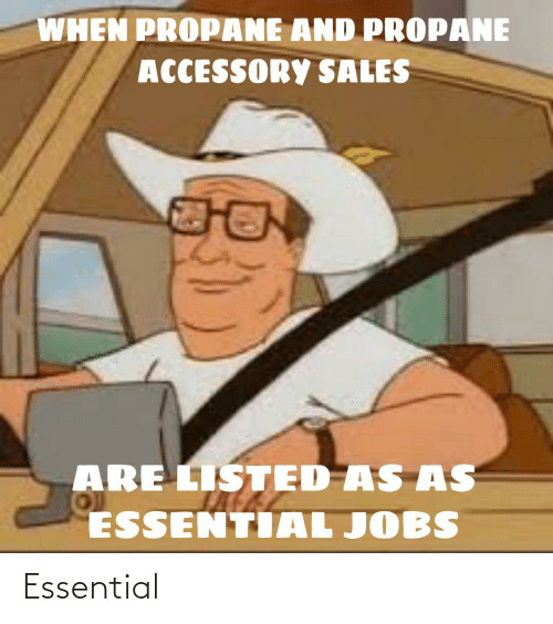 Funny and Essential: Essential