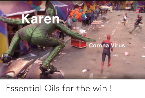 Essential Oils For The Win Essential Oils Meme On Me Me