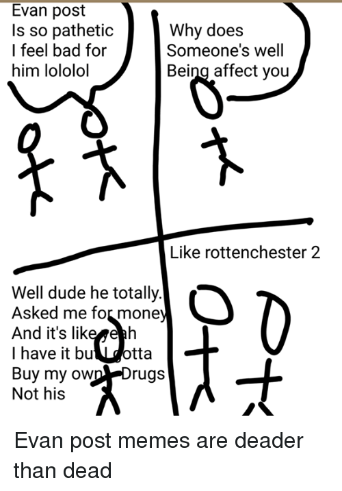Rottenchester