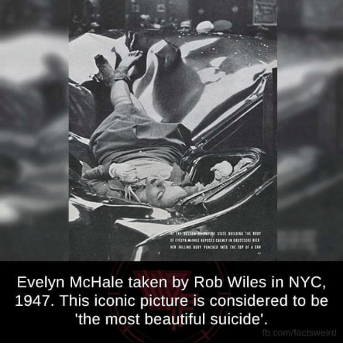 evelyn mchale taken by rob wiles in nyc 1947 this iconic picture is