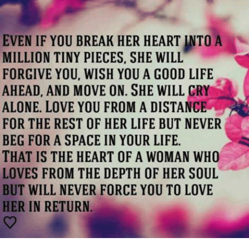 how to move on from love of your life