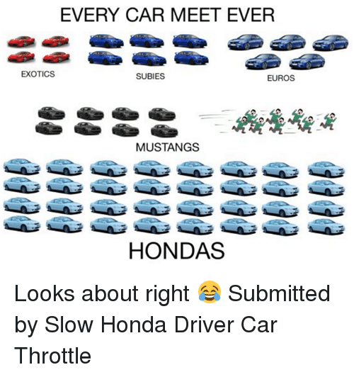 lattea car meet meme
