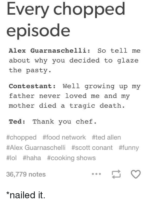 every chopped episode alex guarnaschelli so tell me about why 21248282 ✅ 25 best memes about alex guarnaschelli alex guarnaschelli memes