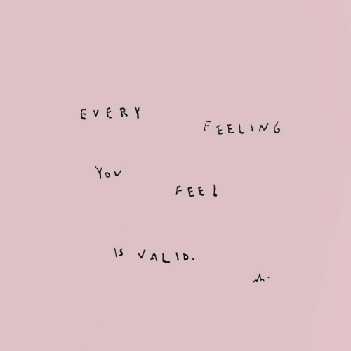 Yo, Fee, and Valid: EVERY  FEELIN6  Yo v  FEE L  S VALID