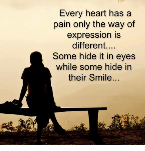 Every Heart Has Its Day