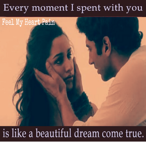 every moment i spent with you feel my heart pain 5890135 every moment i spent with you feel my heart pain is like a beautiful