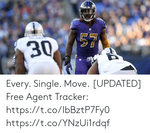 Memes, Free, and Single: Every. Single. Move.  [UPDATED] Free Agent Tracker: https://t.co/lbBztP7Fy0 https://t.co/YNzUi1rdqf