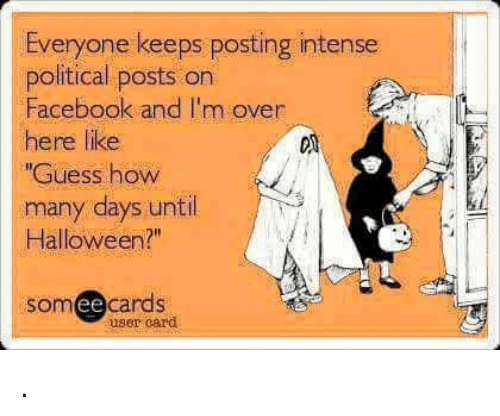 Search days until halloween Memes on me.me