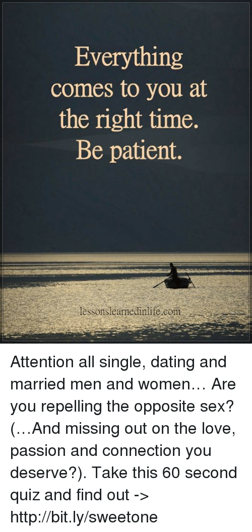 Singles dating parties