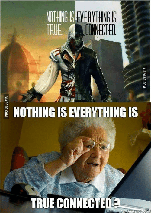 25+ Best Memes About Grandma Finds the Internet Blank ...