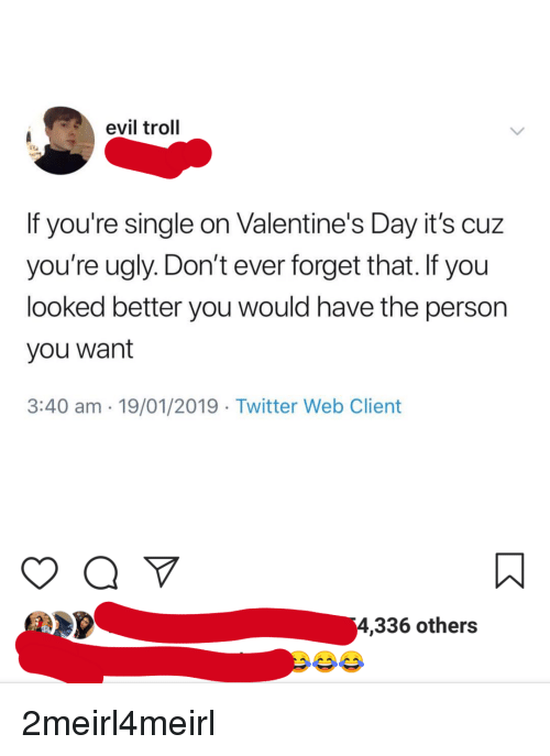 if you were single