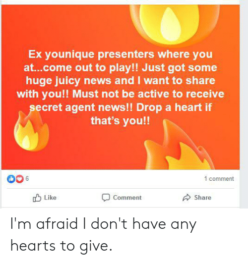 Ex Younique Presenters Where You Atcome Out to Play!! Just Got Some on younique presenter for 2 yrs, younique presenter brenda tennal, younique presenter rank, younique presenter logo, younique presenter media, younique presenter levels, younique presenter welcome, younique presenter poster, younique presenter information, younique presenter challenge, younique presenter set, younique presenter kit, younique presenter chart, younique presenter plan,