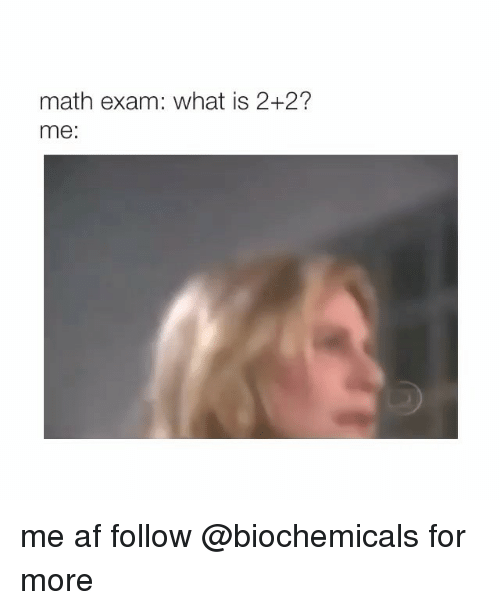 Home Market Barrel Room Trophy Room ◀ Share Related ▶ AF Girl Math What Is what for maths more me me exam 2 2 me af next me af follow @biochemicals for more me af follow @biochemicals for more collect meme → Embed it next → exam what is 2+2? math me me af follow @biochemicals for more Meme AF Girl Math What Is what for maths more me me exam 2 2 me af follow exams AF AF Girl Girl Math Math What Is What Is what what for for maths maths more more me me me me exam exam 2 2 2 2 me af me af follow follow exams exams found @ 13519 likes ON 2017-05-31 00:22:01 BY me.me source: instagram view more on me.me