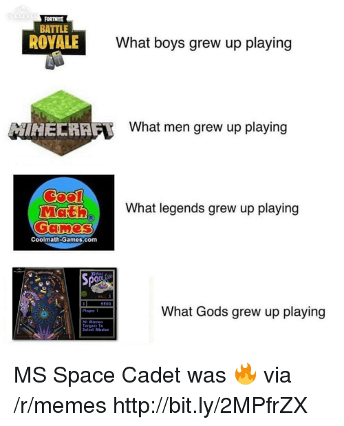 memes games and http expres fortnite battle royale what boys grew up playing - fortnite 3ds meme