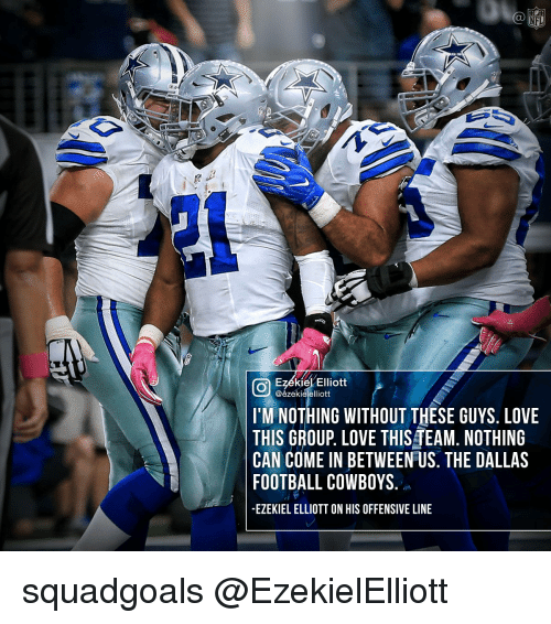 ez%C3%A9kie elliott ezekielelliott lm nothing without these guys love this 5795476 ✅ 25 best memes about ezekiel elliott ezekiel elliott memes